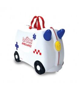 Trunki kofer vozilo hitne pomoći Abbie