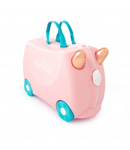 Trunki kofer flamingo Flossie