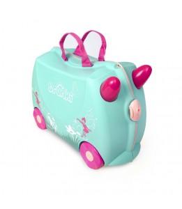 Trunki kofer Flora
