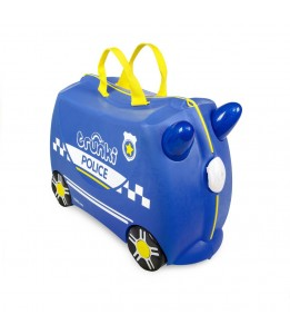 Trunki kofer policajac Percy