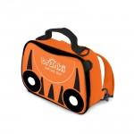 Trunki torba za užinu narančasta