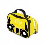 Trunki torba za užinu žuta