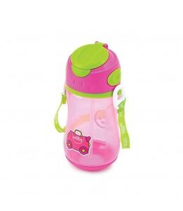 Trunki bočica ružičasta