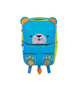 Trunki ruksak Toddlepak Plavi