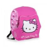 Trunki autosjedalica i ruksak Hello Kitty