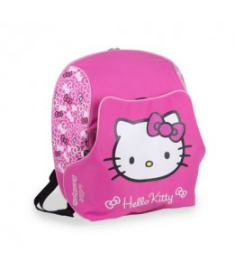 Trunki autosjedalica i rukzak Hello Kitty