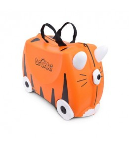 Trunki kofer tiger Tipu