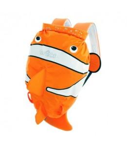 Trunki vodootporni ruksak PaddlePak Nemo