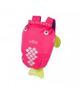 Trunki vodootporni ruksak ružičasti