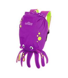 Trunki vodootporni ruksak hobotnica