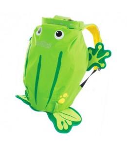Trunki vodootporni ruksak žaba