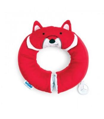 Trunki podloga za glavu Yondi lisica